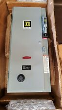 Square D 2425995007600 AC 30A Combination Motor Starter Schneider Electric