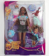 BARBIE So in Style Kara & Kianna Misprint Mattel African American DOLL 2009 MIB