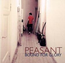 PEASANT - BOUND FOR GLORY  CD NEU
