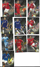 2014-15 TOPPS PREMIER GOLD LEAGUE SOCCER 10-CARD NEW SIGNINGS INSERT SET