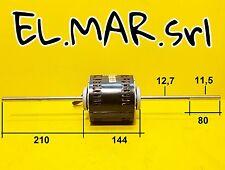 Motore Elettrico Bialbero Monofase 6 velocità 180 - 310 W 3FGB180506v3