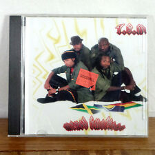 T.E.M. (Total Earth Movement) Mixed Emotions CD 07 Playgraded