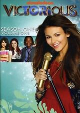 TV Shows Victorious NR Rated DVDs & Blu-ray Discs