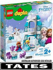 LEGO 10899 Frozen Ice Castle DUPLO from Tates Toyworld