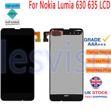 For Nokia Lumia 630 635 Touch Screen Digitizer+LCD Display screen Assembly