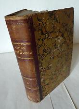 Colin,TRAITE DE PHYSIOLOGIE COMPAREE DES ANIMAUX DOMESTIQUES,1854[veterinaria