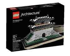 LEGO® Architecture 21016 Sungnyemun NEU OVP NEW MISB NRFB