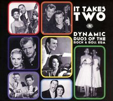 Fantastic Voyage - It Takes Two: Dynamic Duos of the Rock & Roll Era