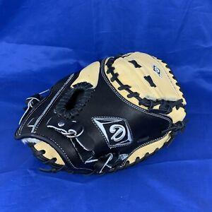 Diamond DCM-iX3 i335 Baseball Catcher's Mitts