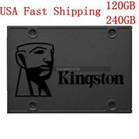 A400 120GB / 240GB SSD For Kingston SATA 3.0 III 2.5 Solid State Drive US