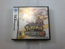 Pokemon White 2 [NEW & SEALED]; Nintendo DS; North American Version