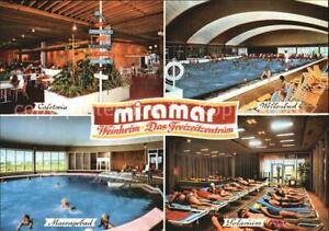 72580599 Weinheim Bergstrasse Miramar Freizeitzentrum Weinheim