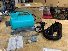 Shernbao Super Cyclone Single Motor Dryer SHD2600  Dog Pet Grooming NEW