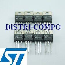 78M20 = L78M20CV Régulateur de tension +20V 500mA TO-220 STM (lot de 10)