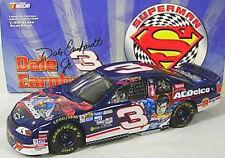 Dale Earnhardt Jr. #3 Superman 1999 Action 1/24 Scale NASCAR Diecast