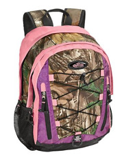 """Realtree Laptop Camo Backpack (Choose Pink, Lime or Berry)  Adult / Youth  17"""""""