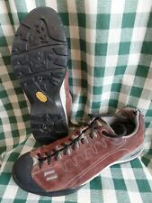 Zamberlan 105 Parrot Light Hiking / climbing Shoes Suede Mens Sz 9 Womens 11