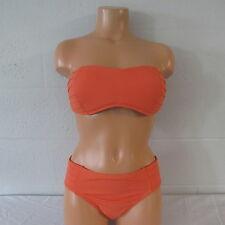 b06ea75665490 Tommy Bahama Solid Pattern Bikini Top Swimwear for Women for sale