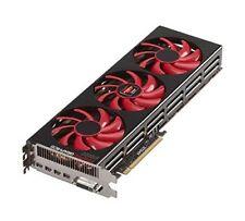 AMD 100-505779 100-505851 FirePro S10000 6GB GDDR5 384-Bit PCIe x16 Video Card