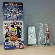 Bandai Naruto Ningyou Mini Figure Part 2 Sakura - 2003