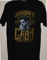 T SHIRT JOHNNY CASH///// IRON MAIDEN ///////METALLICA/////BLACK SABBATH