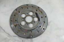 Harley Davidson FX Shovelhead front brake rotor disk