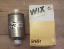 Fuel Filter WF8064 Fits Chevrolet Daewoo Jaguar Land Rover Lotus Peugeot Rover