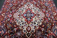 11X7 One In Million Masterpiece Mint 300Kpsi Hand Knotted Wool Samanntabrizz Rug
