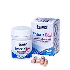 LACTOFLOR Enteric Ecol*10- control acute diarrhea&colitis in adults and children