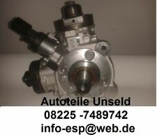 NEU Hochdruckpumpe BMW E93 0445010617 0445010688 13517800593 13518577654