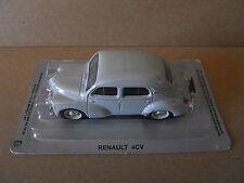Legendary Cars RENAULT 4CV Die Cast 1:43 [MV26]