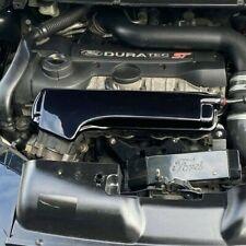 Ford Focus Mk2 ST RS Air Inlet Plenum Cover Gloss Black ABS