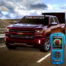 Diablo Sport 7202 Predator 2 Performance Tuner For GM Gas Trucks SUVs 1999-2017
