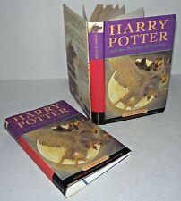 *Harry potter And The Prisoner Of Azkaban, HB/DJ, 1st Ed, 10th Print, 1999. Rare