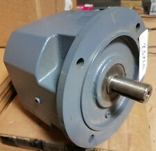 BOSTON GEAR DOUBLE REDUCTION GEAR REDUCER  /  F862BF-40S-B7   40:1 RATIO