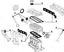 Genuine Alfa Romeo GTV Spider 166 2.0 16V TS Nuovo Set Guarnizione Testa Cilindro