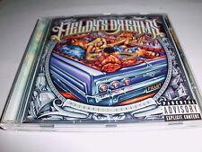 Fieldy's Dreams - Rock'n'roll Gangster CD nicht OVP