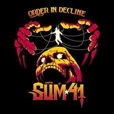 Sum 41 - Order In Decline (NEW CD)