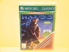 Halo 3 Xbox 360 Jeu de PAL Espagne Xbox360 envoi Agence 24h