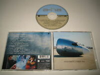 A-HA / MINOR EARTH MAJOR SKY (Wea /8573 82183-2) CD Album