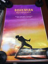 Bohemian Rhapsody Movie Poster Glossy Finish Posters USA MCP719