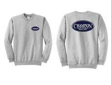 Champion Boats Sweatshirt