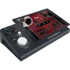 Focusrite iTrack Dock USB MIDI Studio Quality Home Recording Audio Interface NEW