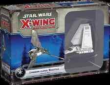 Fantasy Flight Games--Star Wars - X-Wing Miniatures Game - Lambda Class Shuttle