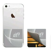Lif3 Smartchip iPhone 6/6+ Anti Radiation Protector + Qi Wireless Charger