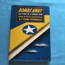BOMBS AWAY - BY JOHN STEINBECK