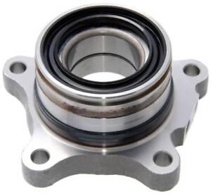 Rear Wheel Hub Lh FEBEST 0182-LC200RLH OEM 42460-60030