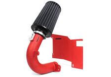 PERRIN PSP-INT-325RD (Red) Cold Air Intake System & Heat Shield 15-17 Subaru WRX