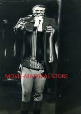 "Patrick Macnee The Avengers Original 7x9"" Photo #L6340"