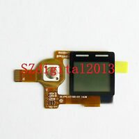 NEW Front LCD Display Screen Assembly For GoPro Hero 4 Video Camera Repair Part